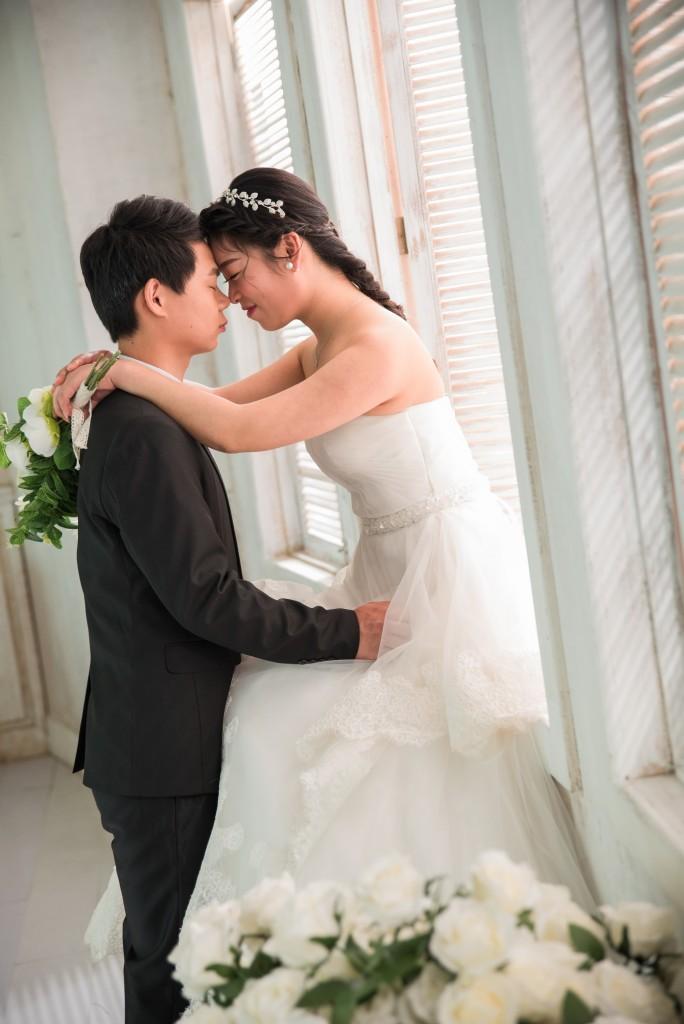 台北婚紗街裡風評佳的婚紗店有哪些