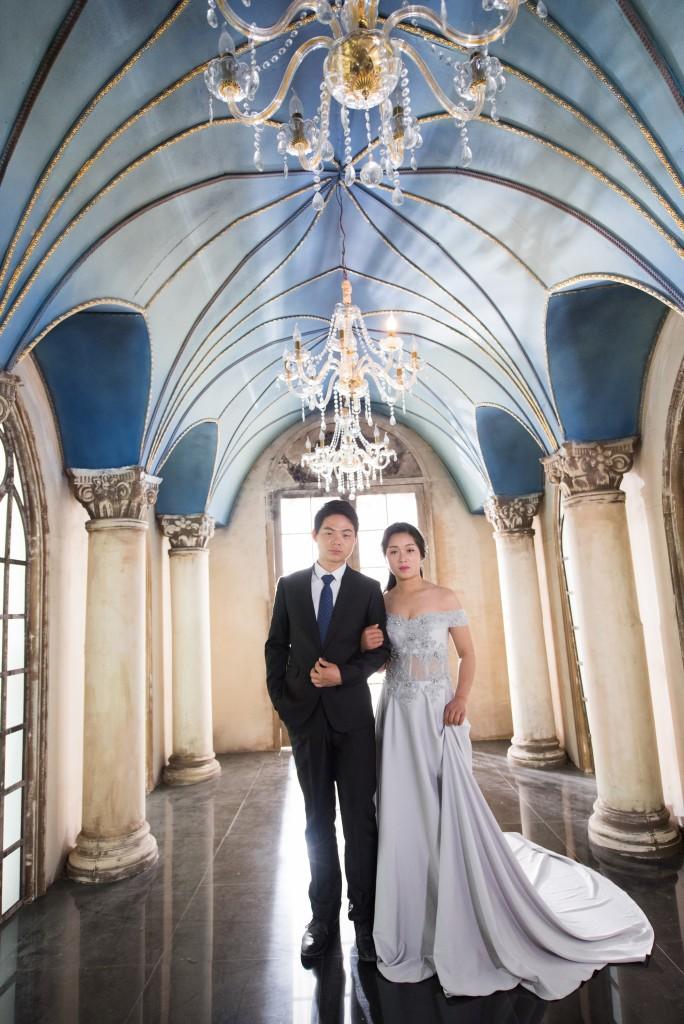 台北新北婚紗