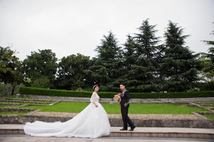 台灣婚紗攝影推薦拍得好的影樓